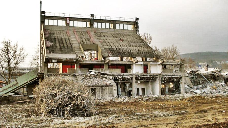 Gnant Abbruch & Recycling