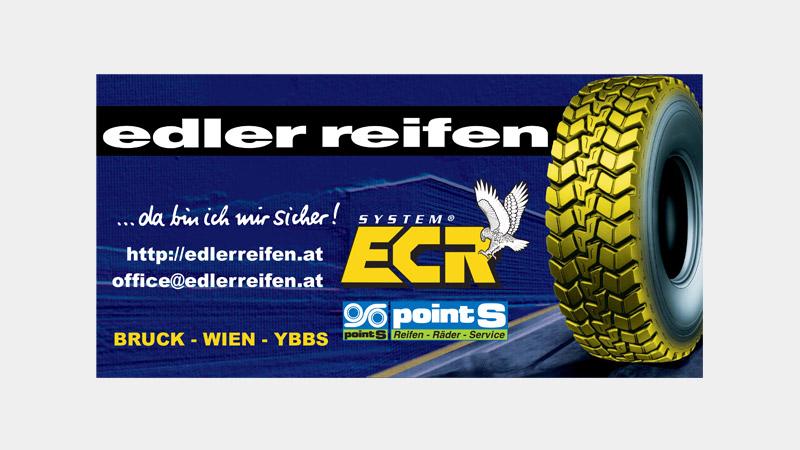 Gnant Partner - Edler Reifen