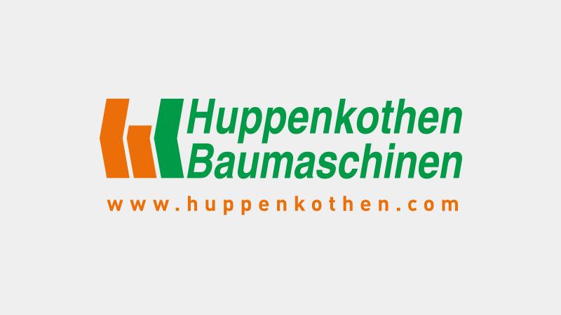 Gnant Partner - Huppenkothen Baumaschinen